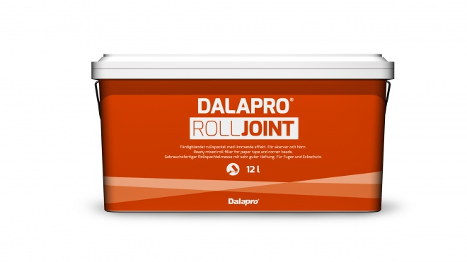 Dalapro Roll Joint