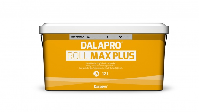 Dalapro Roll Max Plus