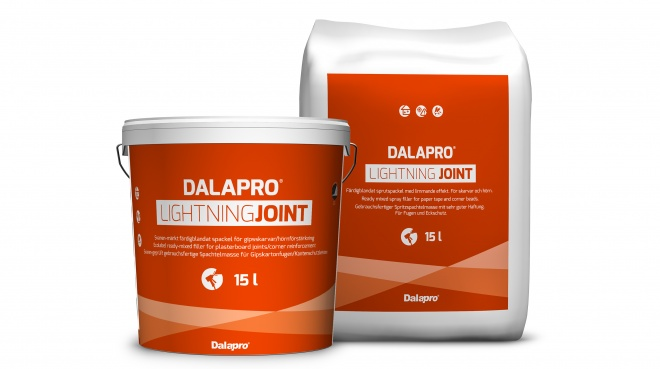 Dalapro Lightning Joint